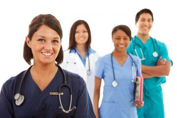 Comprehensive Nursing Assessment